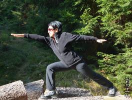 Yoga für Berufstätige