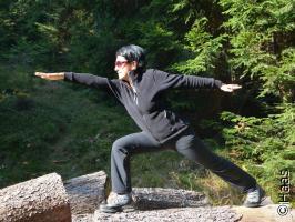 Yogakurs zum Start ins Neue Jahr
