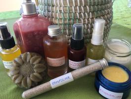 Workshop Grüne Kosmetik für EinsteigerInnen