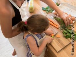 Kochen mit Kind und Kegel 2