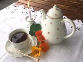Teestündchen - GESUNDER RÜCKEN
