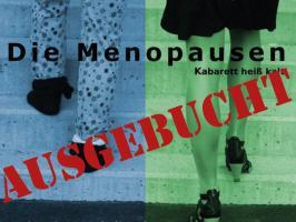 """""""Die Menopausen – ein Wechselkabarett"""