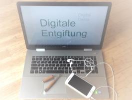 Digitale Entgiftung - Wochenendseminar