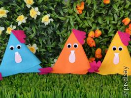 KinderKunstKurs  Osterferien