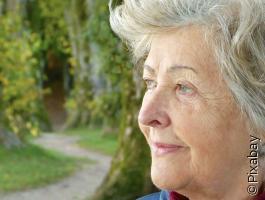 Autogene Entspannung für Senioren