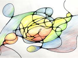 Workshop:  Neurographik für Veränderung