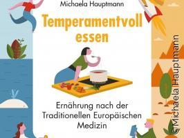Buchpräsentation - Temperamentvoll essen