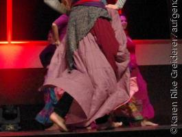 Komm Tanz mit mir! (6 Termine)