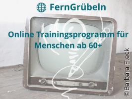 FernGrübeln online Trainingsprogramm 60+