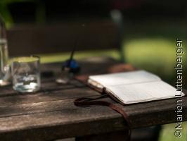 FreiHandSchreiben - Eine Hausapotheke fürs Seelenwohl