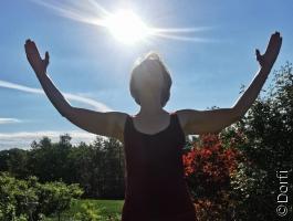 WYDA - mit sanften Übungen zu mehr Energie